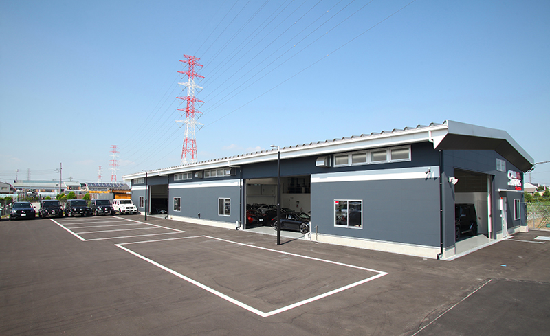 新三郷サービスセンター