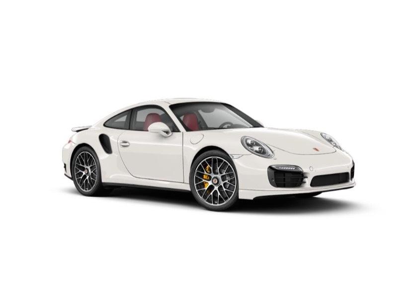 911カレラターボS!911カレラ4GTS!ドイツ本国即納車両情報