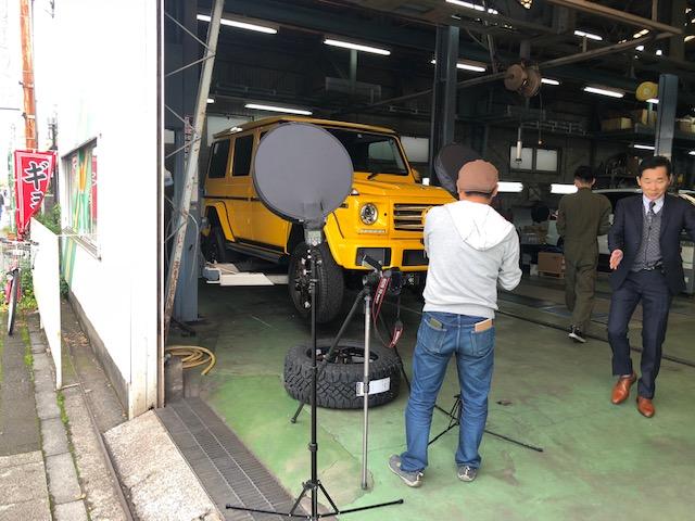 メルセデスベンツ G350d タイヤゴツゴツ ワイルド仕様  シボレー コロラド おすすめ商品 PPT